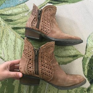Bootie Boots from Buckle